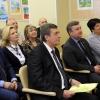 Губернатор Тверской области Андрей Шевелев с рабочим визитом посетил Лихославльский район