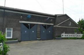 Спировскую больницу подключат к пульту пожарной охраны