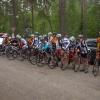 Калашниковские велосипедисты вошли в состав сборной области для участия в Спартакиаде РФ среди школьников