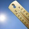 В субботу, 4 июля, ожидается резкое повышение температуры до +30 градусов