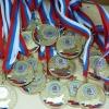 7 августа в Лихославле отпразднуют Всероссийский День физкультурника