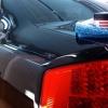 В Калашниково появилась возможность бесплатно нанести на автомобиль защитный слой холодного воска