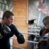 Дмитрий Зайцев из Лихославля завоевал бронзу чемпионата Москвы по боксу