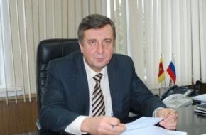 Глава Лихославльского района Виктор Гайденков уходит в отставку