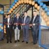 На Торжокской обувной фабрике запущено новое оборудование