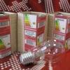 ТД «Калашниково» увеличил продажи лампочек на 44%, Лихославльский завод «Светотехника» сократил продажи на 18%