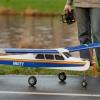 В Лихославле открылся авиамодельный кружок