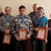 В Торжке прошел шахматный турнир памяти многократного чемпиона города и чемпиона области В.Н. Штанковского