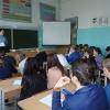 Спировским школьникам рассказали как не стать жертвой наркомании