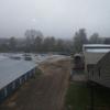 В Лихославльском районе выпал первый снег