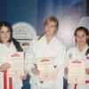 Калашниковские спортсмены взяли три «золота» на Первенстве Тверской области по джиу-джитсу