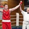 Дмитрий Зайцев из Лихославля завоевал первое место на Всероссийском турнире по боксу в ХМАО-Югра