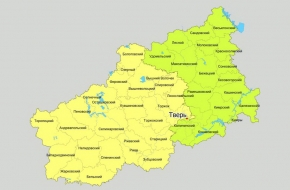 Путин подписал закон согласно которому Торжокский, Лихославльский и Спировский районы отнесены к Заволжскому избирательному округу