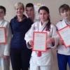 Калашниковские спортсмены выиграли два золота межрегионального турнира по джиу-джитсу