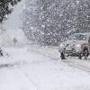Синоптики предупредили о надвигающемся на Тверскую область снегопаде