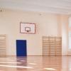 В одной из школ Спировского района открылся обновленный спортивный зал