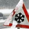Автоинспекторы напоминают водителям о максимальной осторожности на дороге