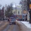 На улицах Торжка установлено 125 новых дорожных знаков