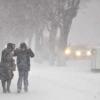 На Тверскую область надвигается сильный снег и ветер