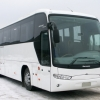 Главный инженер Торжокского ПАТП пообещал, что отмененные автобусы до Твери вернутся 15 января