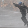 Спасатели предупредили о надвигающейся снежной метели