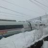 Неисправность стрелочного перевода на станции Калашниково стала причиной опоздания двух «Сапсанов»