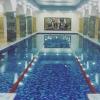 В Лихославле открылся новый бассейн