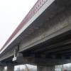 В Торжке продолжается реконструкция путепровода через Октябрьскую железную дорогу