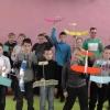 Лихославльские авиамоделисты взяли два призовых места на крупных областных соревнованиях (фото)