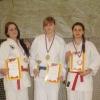 Калашниковские борцы стали победителями и призерами Международного турнира по джиу-джитсу «Кубок космонавтов»