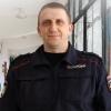 Начальник калашниковской полиции стал первым чемпионом Тверской области по армрестлингу