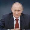 В Москву, Путину