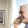 В честь Дня Победы ветераны смогут бесплатно звонить и отправлять телеграммы