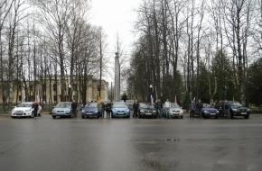 7 мая в Лихославльском районе пройдет автопробег «Дорогами Победы»