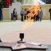 Праздничные мероприятия, посвященные 71-й годовщине Победы в Великой Отечественной войне в городе Торжке, 9 мая 2016 года