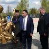 Посетив Торжок исполняющий обязанности Губернатора решил создать Министерство по туризму
