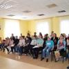 В лихославльской воскресной школе состоялся открытый урок, посвященный Великой Отечественной войне