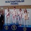 Маргарита Ильина из Калашниково завоевала бронзу первенства России по джиу-джитсу