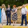 В Торжке проходит первый гастрономический фестиваль, посвященный Пожарским котлетам