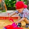 В Лихославльском районе появится 12 новых детских площадок