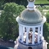 В Торжке парочка занялась сексом прямо на колокольне Борисоглебского монастыря (видео) 18+