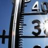 В ближайшее время в Тверской области ожидается аномальная жара