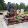В Торжке открыли памятник полковнику Игорю Бутенко