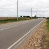 И.о Губернатора оценил новую дорогу Вески-Крючково и посоветовал отремонтировать дороги в Крючкове