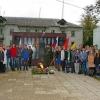 В Калашниково почтили память жертв фашизма