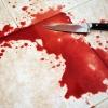 В Торжокском районе молодой парень подкрался к своему отчиму и перерезал ему горло