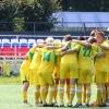 ФК «Лихославль» завоевал «серебро» Чемпионата области по футболу, отстав от лидера всего на одно очко