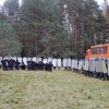 В Торжке подавлен инсценированный бунт осужденных (фото)