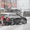 На Тверскую область надвигается снегопад
