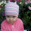 Продолжается сбор денег на лечение трёхлетней Кристины из Лихославля